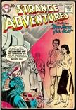 Strange Adventures #87