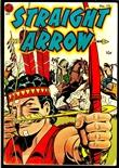 Straight Arrow #15