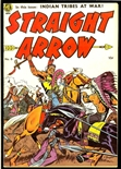 Straight Arrow #6