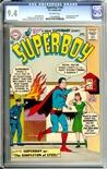 Superboy #105