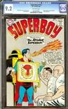 Superboy #115
