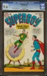 Superboy #121