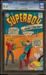 Superboy #122