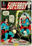 Superboy #184