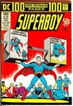 Superboy #185