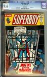 Superboy #186