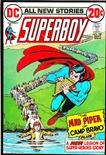 Superboy #190