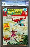 Superboy #191
