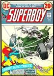 Superboy #196