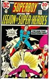 Superboy #199