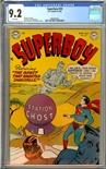 Superboy #20