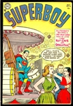Superboy #34