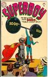 Superboy #38