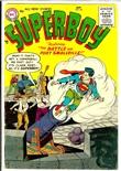 Superboy #46