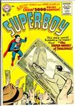 Superboy #51