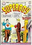 Superboy #60