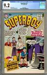 Superboy #71