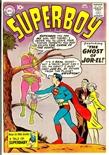 Superboy #78