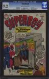 Superboy #84