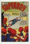Superboy #88