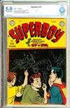 Superboy #12
