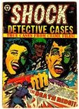 Shock Detective Cases #21