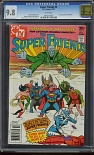 Super Friends #9
