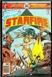 Starfire #2