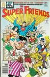 Super Friends #1