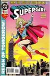 Supergirl (Mini) #1