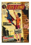 Superman's Girlfriend Lois Lane #118