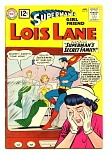 Superman's Girlfriend Lois Lane #30