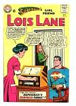 Superman's Girlfriend Lois Lane #44