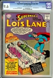 Superman's Girlfriend Lois Lane #60