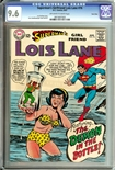 Superman's Girlfriend Lois Lane #76