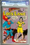Superman's Girlfriend Lois Lane #78