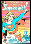 Supergirl Movie Special #1
