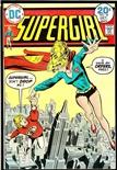 Supergirl #10