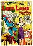 Superman's Girlfriend Lois Lane #4