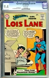 Superman's Girlfriend Lois Lane #43