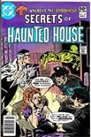 Secrets of Haunted House #34
