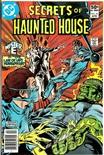 Secrets of Haunted House #35