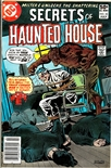 Secrets of Haunted House #38