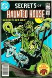 Secrets of Haunted House #36