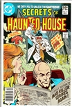 Secrets of Haunted House #31
