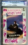 Sinister House of Secret Love #2