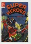 Super Heroes #4