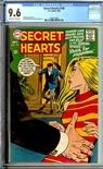 Secret Hearts #130
