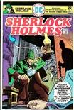 Sherlock Holmes #1