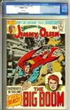 Superman's Pal Jimmy Olsen #138